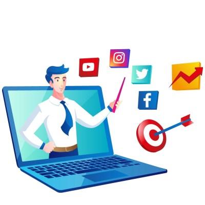 Socail Media Marketing