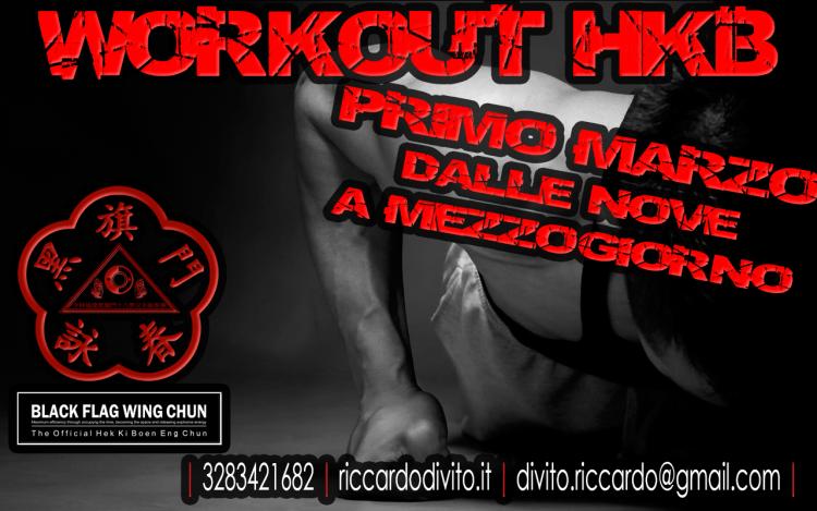 Workout HKB