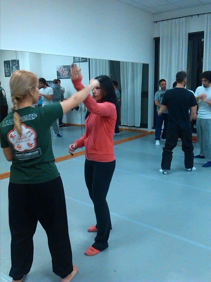 Wing Chun Palestrina