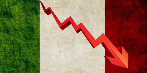 crollo del PIL