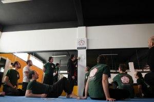 HKB Wing Chun
