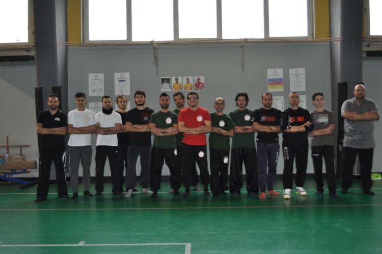 Wing Chun a Ceccano