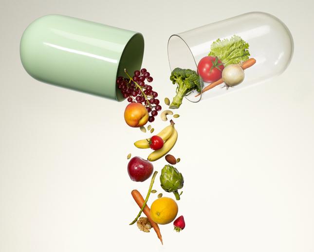 Cosa Sono E A Cosa Servono Gli Integratori Alimentari