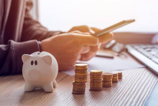 insegnare ai figli sul denaro