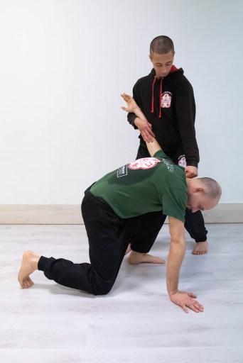 aspetti pedagogici del Wing Chun
