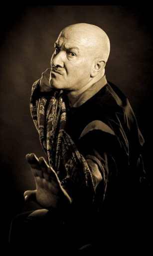 Maestro Antonio Di Salvo