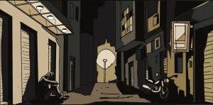 Veleno il nuovo film su un racconto di Riccardo Gazzaniga