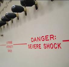 Il bottone del Male – Storia dell'esperimento Milgram