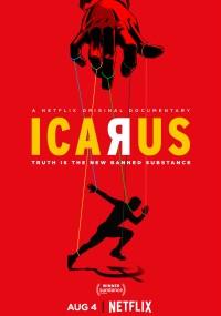 Icarus – Il doping non ha mai fatto così paura