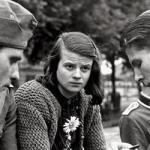 La Rosa Bianca – Storia di Sophie e Hans Scholl che si opposero a Hitler