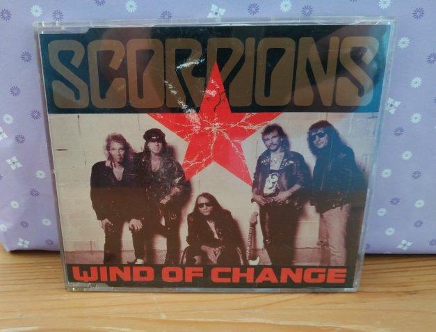 Wind of Change, come una canzone segnò la Storia