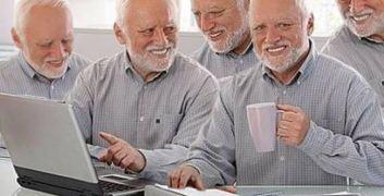 Hide the pain Harold, storia dell'uomo (reale) divenuto il meme più famoso del mondo