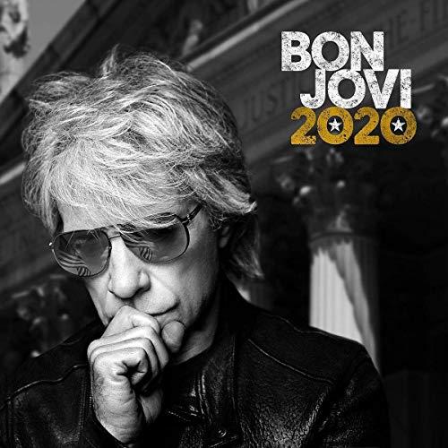 """Bon Jovi e cosa è il mondo, in questo """"2020""""."""