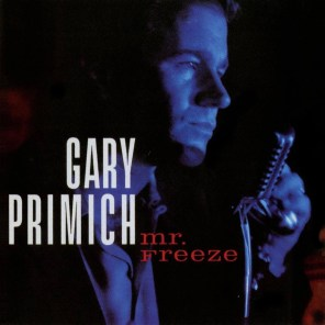 Gary Primich - Mr. Freeze