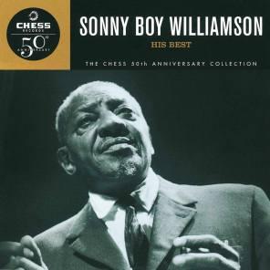 Sonny Boy Williamson II - The Essential