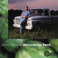 Johnny Sansone - Watermelon Patch