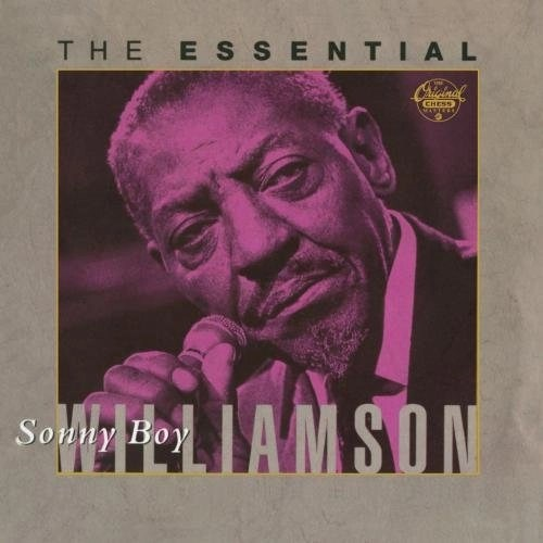the essential sonny boy cover