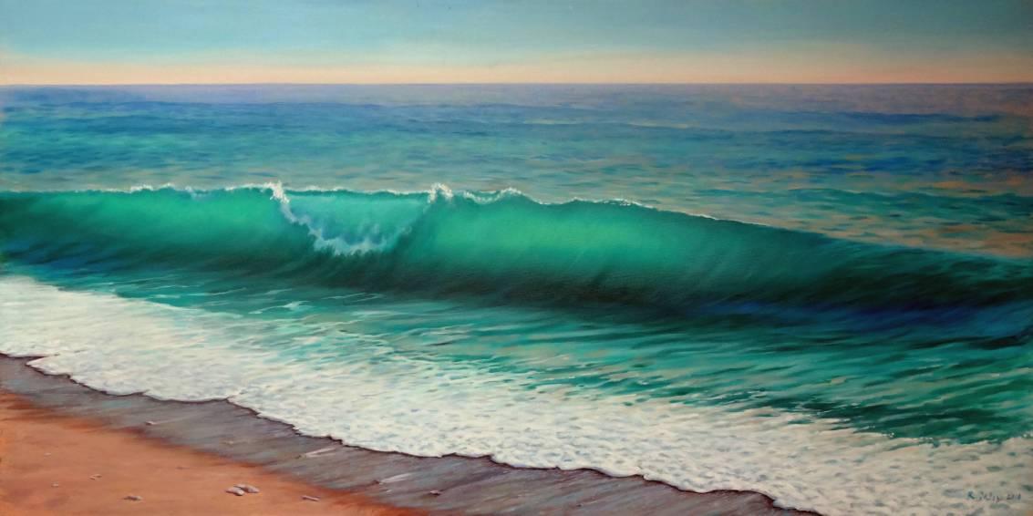 l'onda di Varigotti