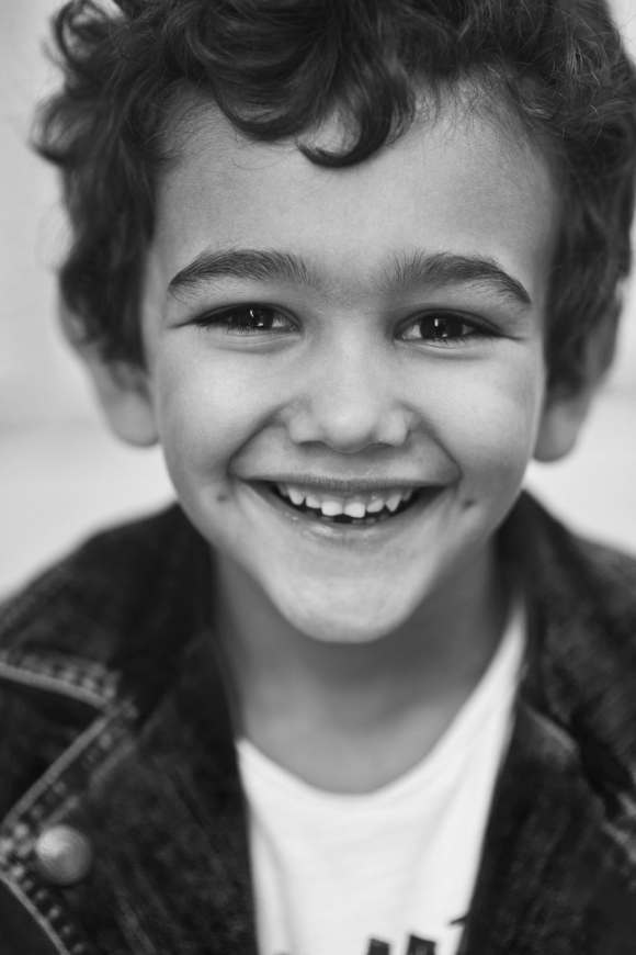 Personal project portraits series ,Alessio Di Domenicantonio, Riccardo Polcaro, fotografo moda bambino