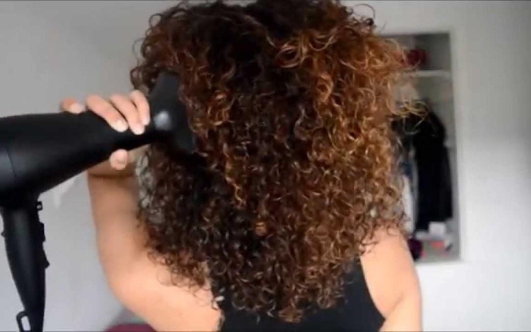 Asciugacapelli per capelli ricci: Come scegliere il migliore?