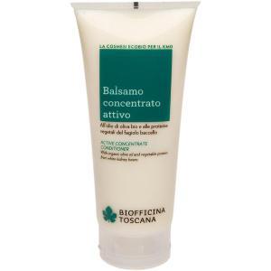 Balsamo concentrato attivo-Biofficina Toscana