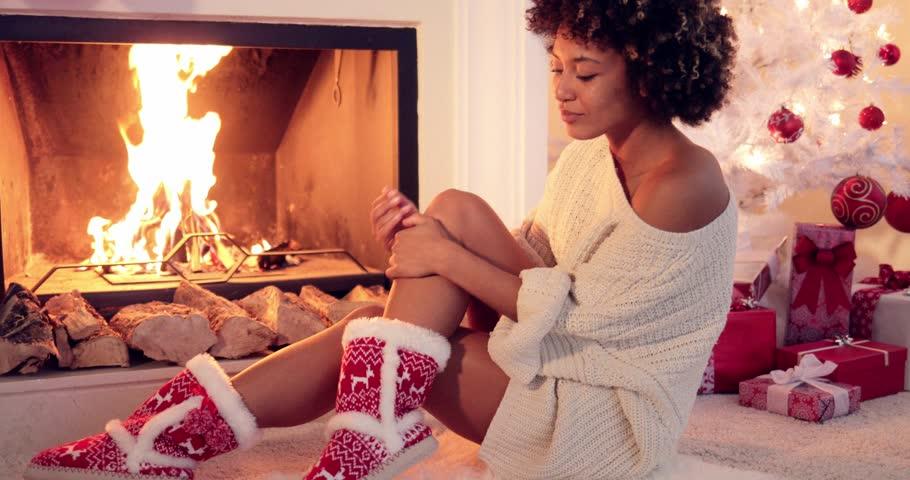 7 Idee Regalo di Natale per capelli ricci definiti e voluminosi