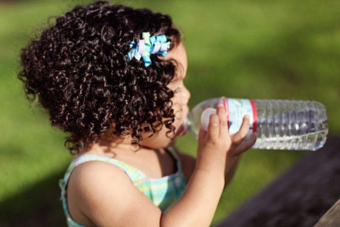 Il balsamo per capelli ricci dei bambini: niente più lacrime - Ricciomatto