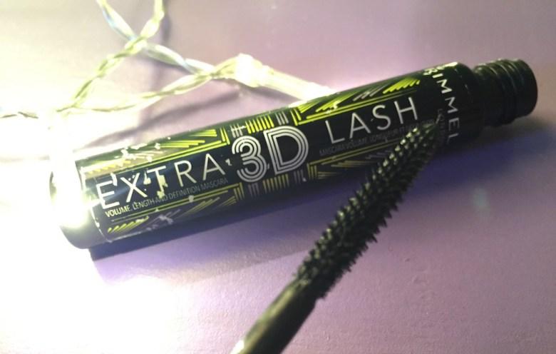Extra 3D Lash Rimmel