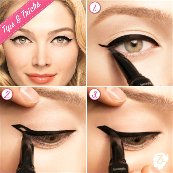 Benefit They're Real Push-up Eyeliner