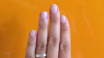 Permalink to: Manicure semi permanente: lo smalto nude per ogni occasione
