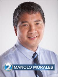 Manolo Morales