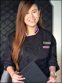 Chef Jongkol Sucodt (Noi Thai Cuisine)
