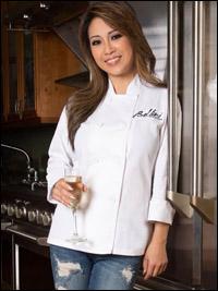 Chef Maile Sengoura (Maile's Thai Bistro)