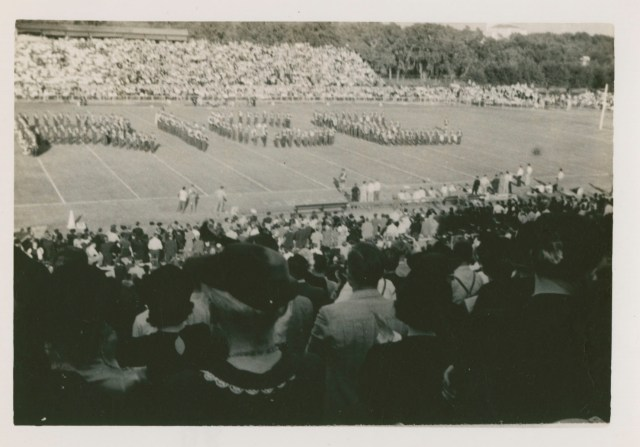 Reade stadium late 1930s