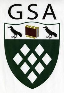 GSA 1996 crest