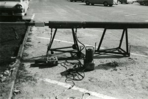 Civil Engineering Experiment 1959 Sims