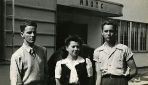 NROTC Building 1942
