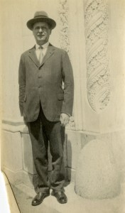 EOL september 26 1926 Admin corner