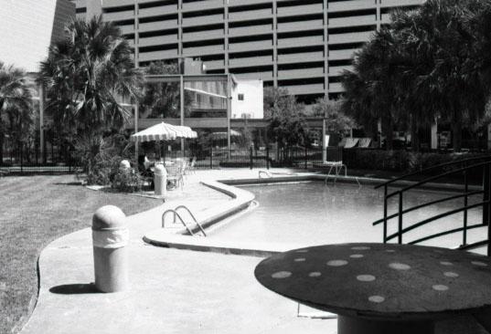 Grad House pool c1993