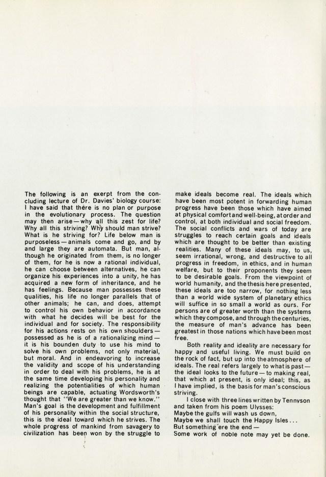 JI Davies 1966 campanile 1