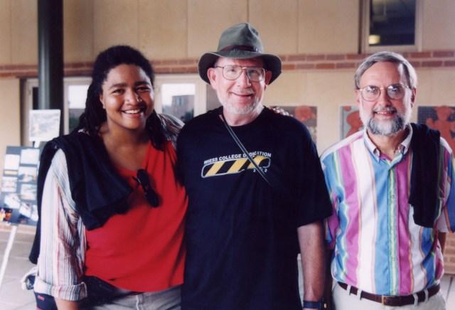 PJ Abrams B Wilson S Dodds 2006