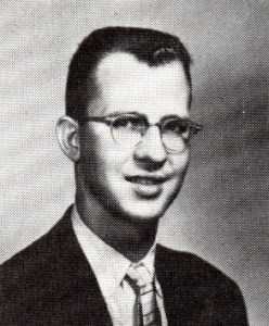 Jim Kinsey class of 56