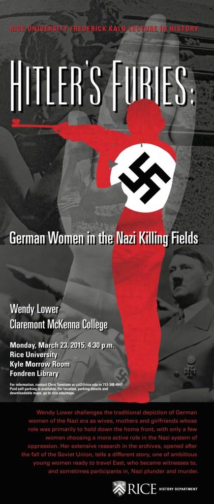 Kalb Lecture poster 2015 copy