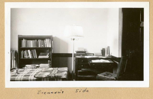 New dorm room brennan's side Neil Brennan 1941058