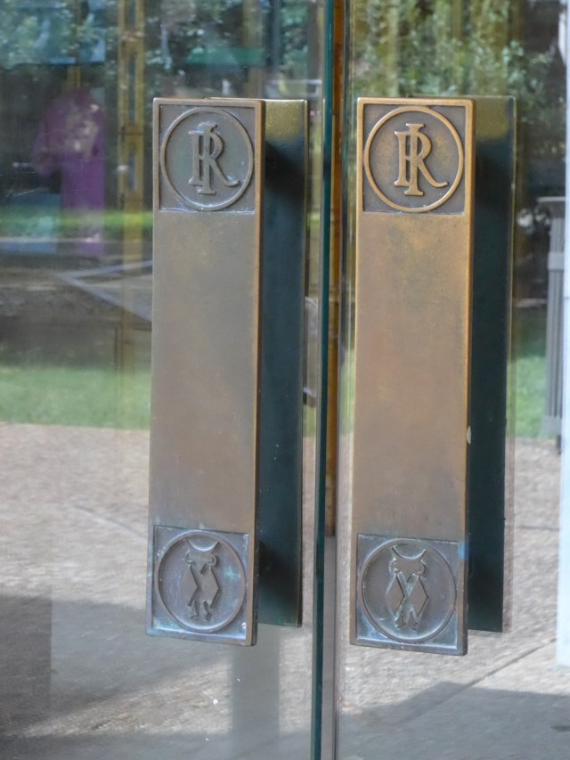 RMC door close enough August 2015