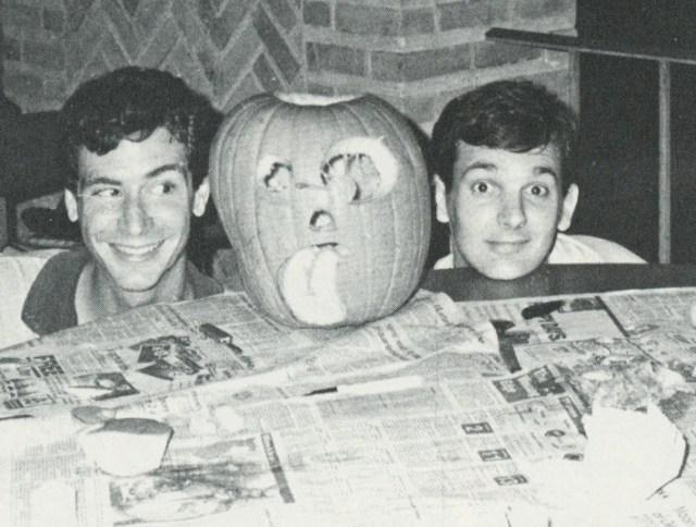 Halloween 1985