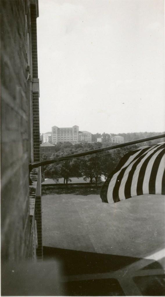 New  hermann hospital from Admin Building balcony Neil Brennan 1941057