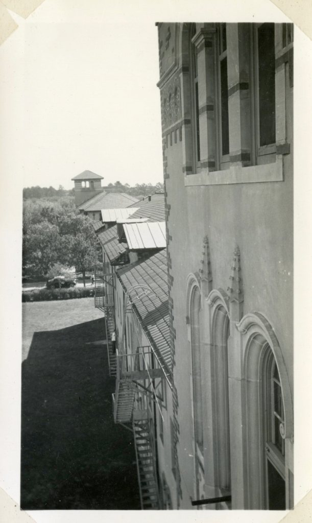 New west hall view Neil Brennan 1941065