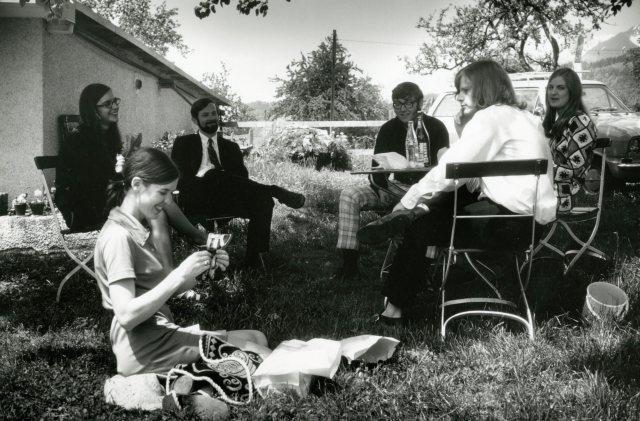 RU chamber orchestra picnic in Austria 1970048