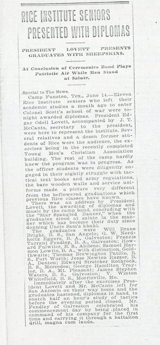 leon-springs-newsclip-in-1917-commencement-folder-2-053